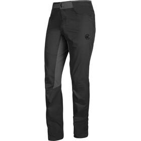 Mammut Massone Pants Men grey